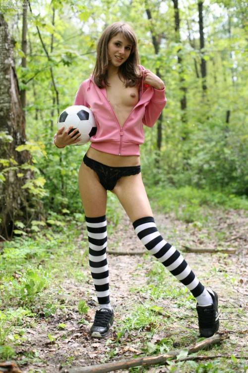 【三次】外国人の女の子のエロ画像part22・8枚目