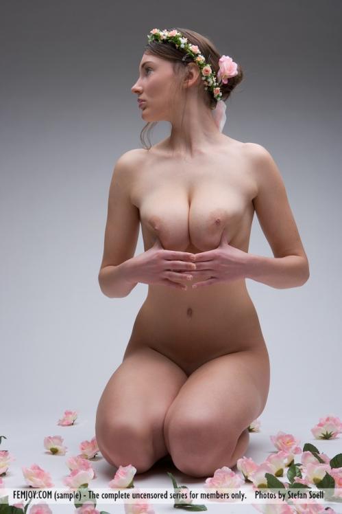 【三次】外国人の女の子のエロ画像part22・11枚目