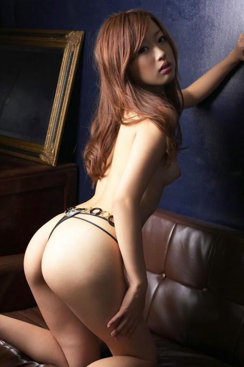 【丸み】三次女性の尻画像part2・11枚目