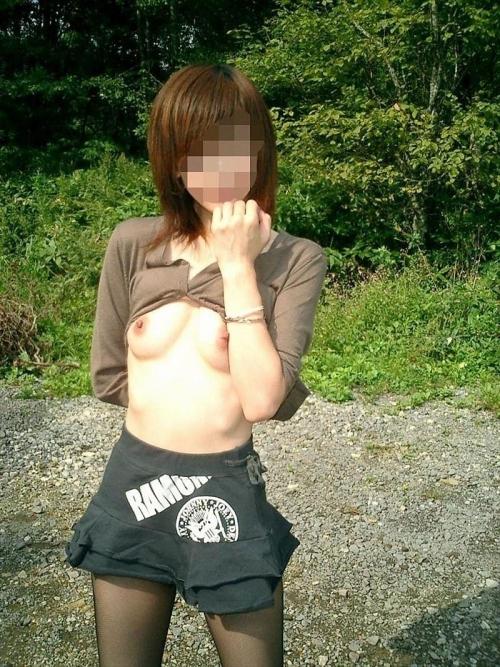 【三次】女の子のけしからんオッパイ画像part3・25枚目