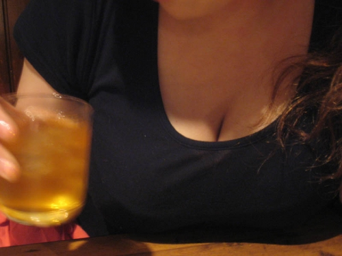 【三次】女の子の着衣おっぱいエロ画像part3・28枚目