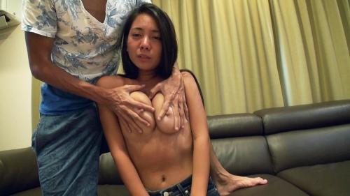 【三次】沖縄で見つけた極上日焼けボディーの女の子(22)にダメ元でAV撮影交渉!まさかのOKを貰えて速攻エロすぎる身体をハメ撮りしまくったエロ画像・7枚目