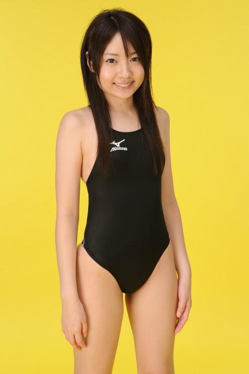 【三次】少し暑くなってきたので水着姿の女の子のエロ画像・20枚目