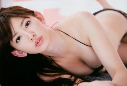 【三次】こじはること小嶋陽菜ちゃんの抜群に可愛いセクシー画像・26枚目