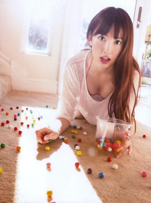 【三次】こじはること小嶋陽菜ちゃんの抜群に可愛いセクシー画像・30枚目