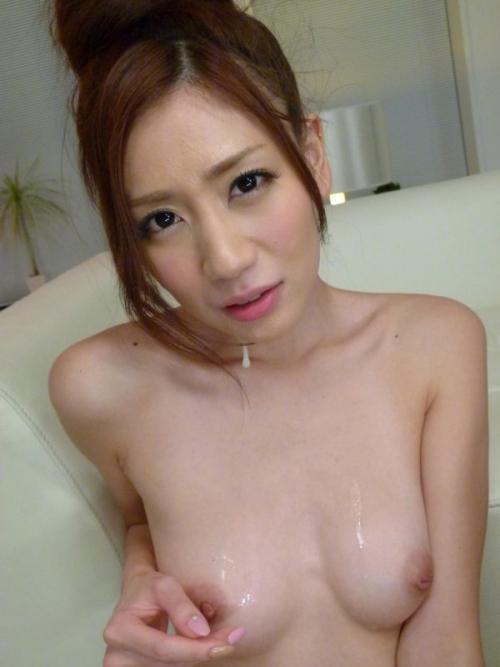 【三次】女の子に精液ぶっかけているエロ画像・29枚目