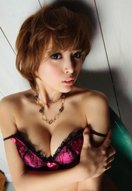 【三次】女の子のブラジャー×おっぱい画像・27枚目