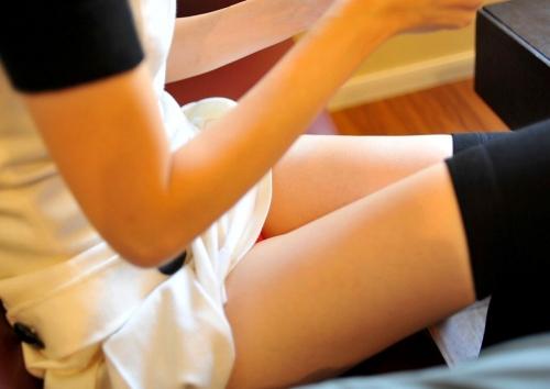 【三次】女の子のハアハアしてしまう太もも画像part3・24枚目