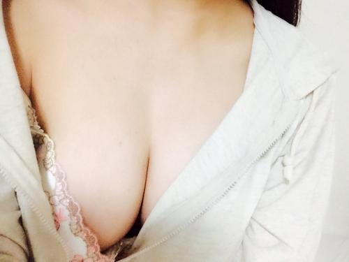 【三次】女の子のブラジャー×おっぱい画像・28枚目