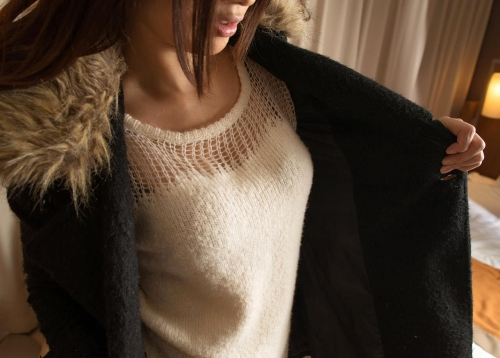 【三次】服を着ている女の子のおっぱい画像・29枚目