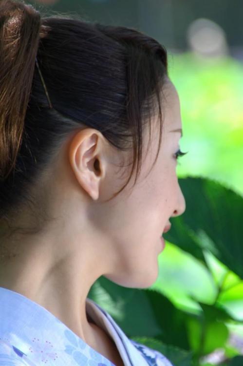 【三次】思わずハアハアしてしまう女の子のうなじ画像・27枚目