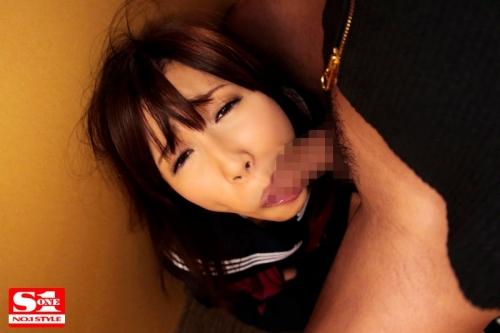 【三次】イラマチオされている女の子のおすすめAV&エロ画像part2・65枚目