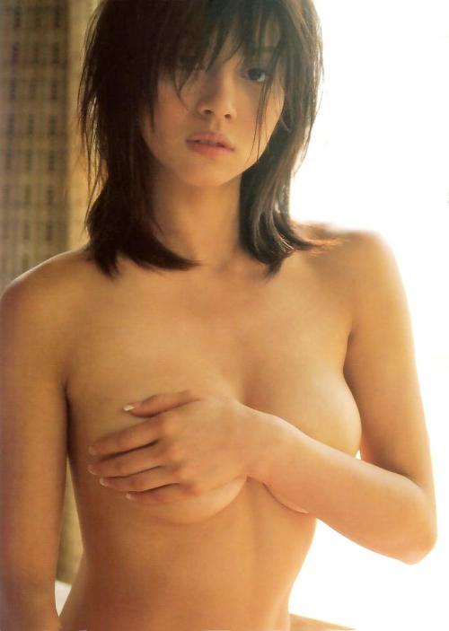 【巨乳・貧乳】三次おっぱいエロ画像【美乳】part4・6枚目