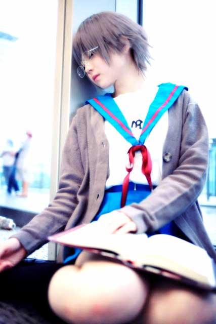 【三次】美少女コスプレイヤーの画像part1・9枚目