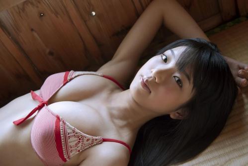 【三次】女の子のぷにぷにおっぱい画像・19枚目