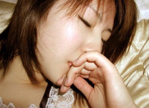 【三次】気持ちよくてイキ顔やヨガリ顔になっている女の子のエロ画像part3・25枚目