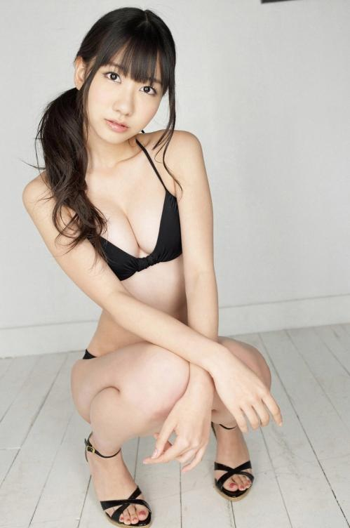 【三次】女性のおっぱい画像part15・16枚目