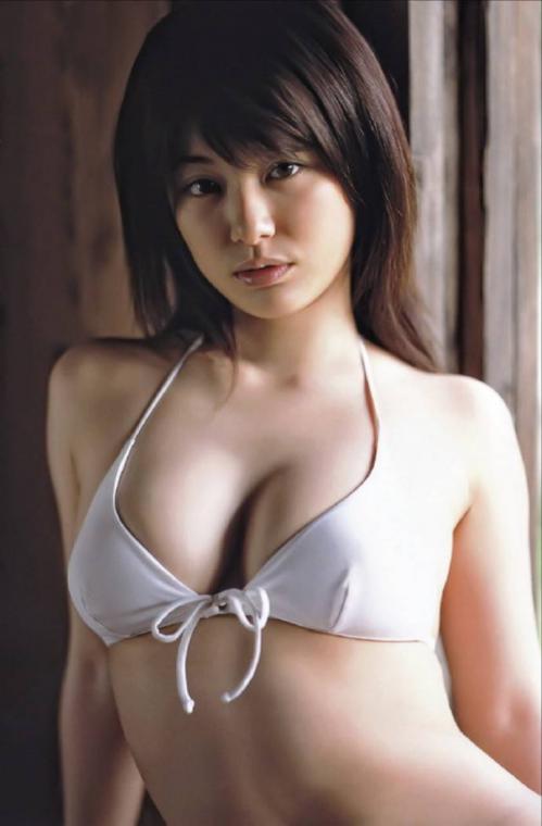 【三次】思わず誘惑されそうになる水着女子のエロ画像・13枚目