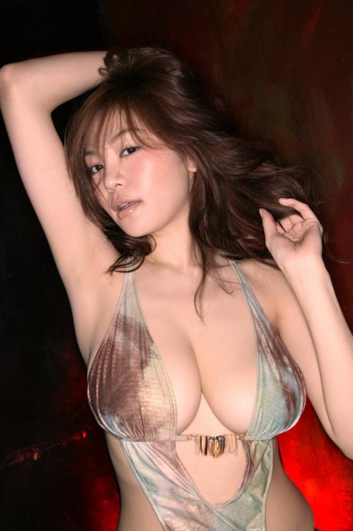 【巨乳・貧乳】三次おっぱいエロ画像【美乳】part7・10枚目