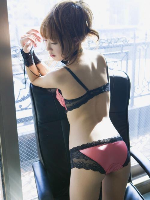 【三次】下着姿の女の子のエロ画像・12枚目
