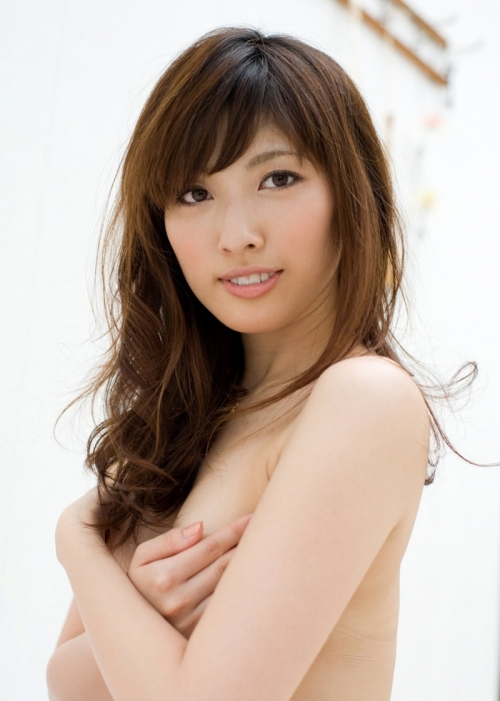 【三次】手で乳首を隠してる女の子のエロ画像part2・29枚目