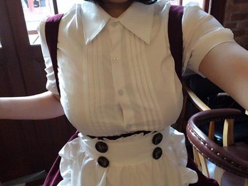 【三次】女の子の着衣おっぱいエロ画像part3・30枚目