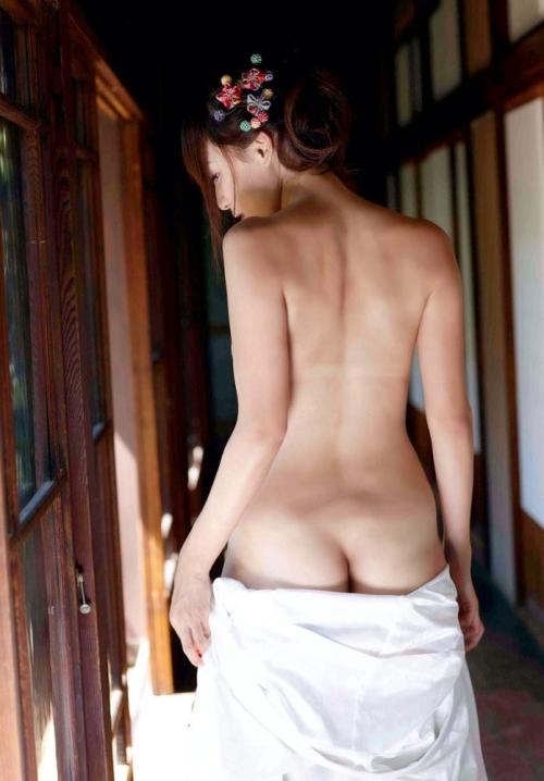 【三次】浴衣や着物姿の女性のエロ画像part2・27枚目