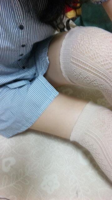 【三次】ニーハイ画像part3・18枚目